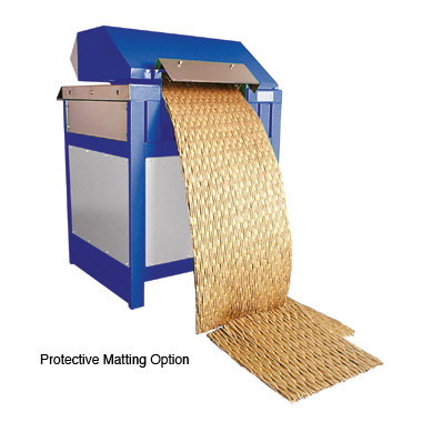 Cardboard Waste Machine Ecopax CP316S2