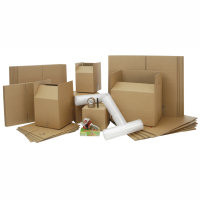 Removal Kits For Flat & House Moves