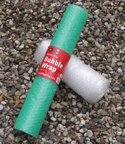 Mini Bubble Wrap Rolls
