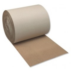 Corrugated Paper Mini Rolls