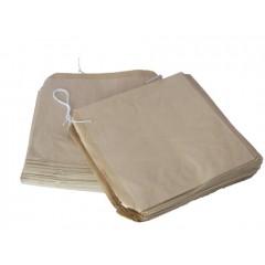 Kraft Paper Flat Fruit Bags