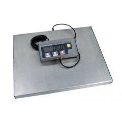 Jennings J/Ship 332 Digital 150kg Platform Postal Weighing Scales