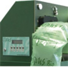 Opus Air Cushioning System