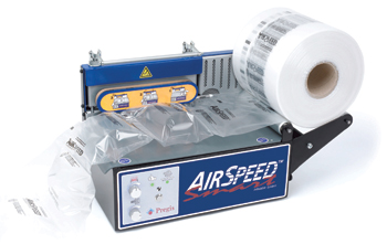 Airspeed Smart Inflatable System