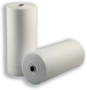 Jiffy Foam Rolls
