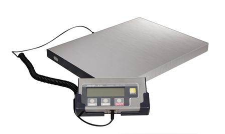 Jennings Jship 150kg Platform Industrial Scales