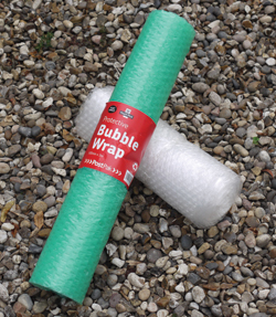 Mini Bubble Wrap Rolls