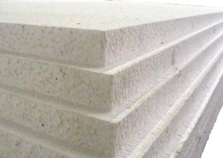 Polystyrene Foam Sheets EPS70