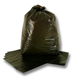 Refuse Sacks & Liners - All Colours / Sizes