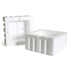 Polystyrene Corner Edge Protector Guards