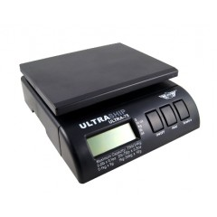 My Weigh Ultraship 34kg Desk Weighing Postal Scales
