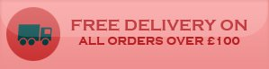 Free Delivery on all orders over £ 100